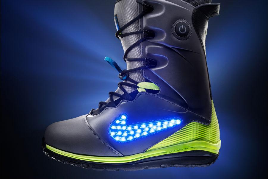 Nike Snowboots