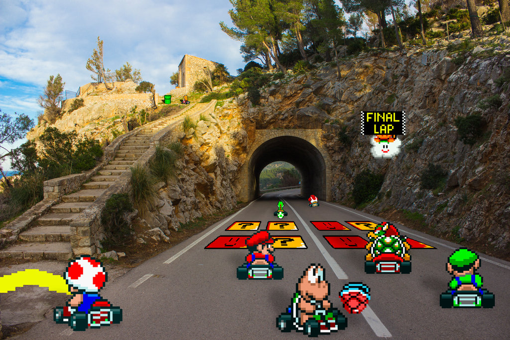 real_bits__super_mario_kart__vanilla_mountain_by_victorsauron-d7jjx27