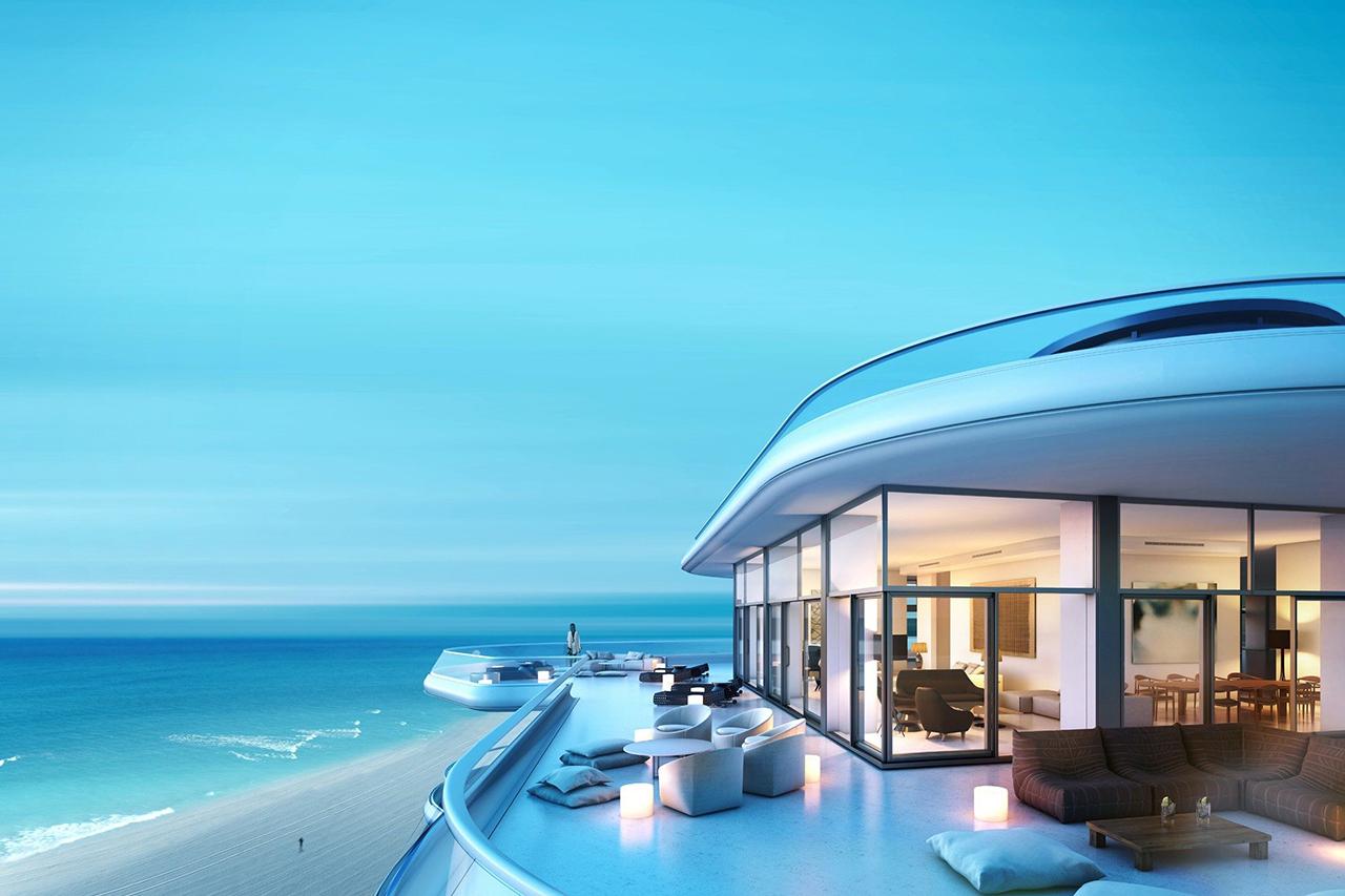 Miami Penthouse 54 miljoen euro (1)