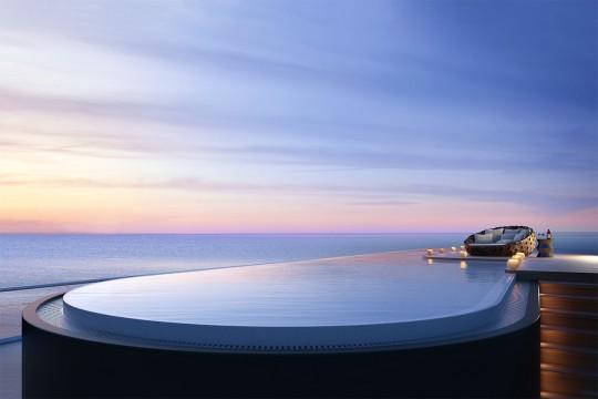 Miami Penthouse 54 miljoen euro (2)