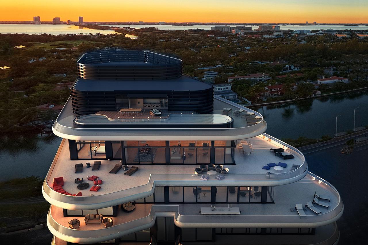 Miami Penthouse 54 miljoen euro (3)